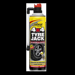 4x4 Tyre Jack 16.9 fl oz/500ml