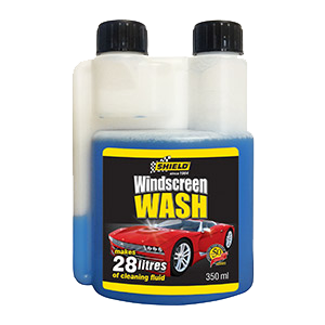 Windscreen Wash 11.83 fl oz / 350 ml