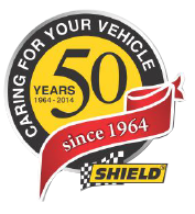Shield Since 1964